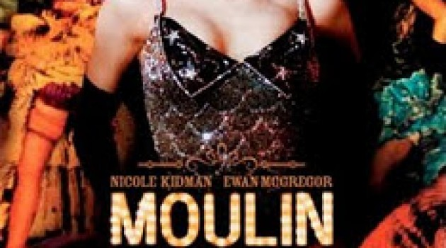 Your Song – Moulin Rouge