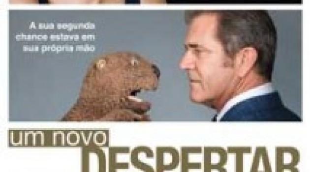 Um novo despertar (The Beaver)