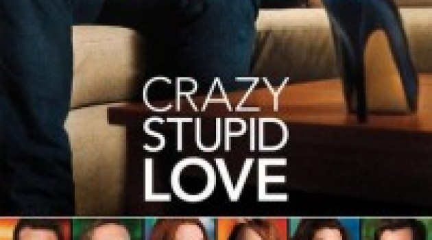 Amor a toda prova (Crazy, Stupid, Love)