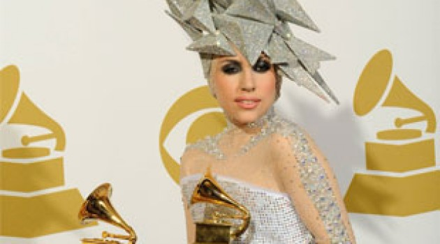 Grammy Awards 2012, o Oscar da música