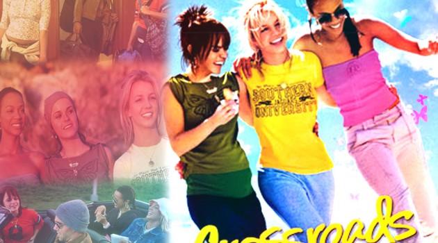 If It Makes You Happy – Crossroad: Amigas para sempre