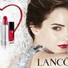 Emma Watson na nova campanha da Lancôme