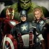 Novo trailer do filme Os Vingadores!
