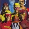 DC Comics confirma minisséries baseadas em Watchmen