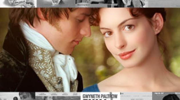 Jane Austen no cinema
