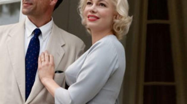 Crítica – Sete dias com Marilyn