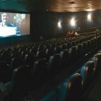 Funcionamento dos cinemas em Salvador durante o São João