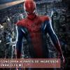 Promoção – O Espetacular Homem Aranha [Encerrada]
