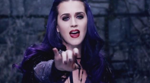 Wide Awake – Katy Perry
