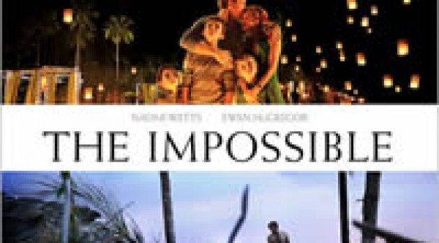 Crítica – O Impossível