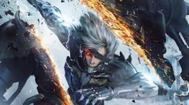 Crítica – Metal Gear Rising: Revengeance
