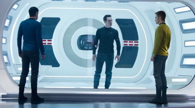 Crítica – Além da Escuridão: Star Trek