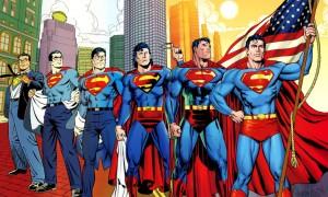 Histórias Memoráveis do Superman