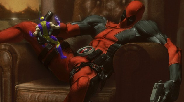 Crítica – Deadpool: The Game