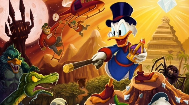 Crítica – DuckTales Remastered