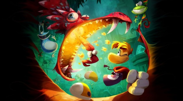 Crítica – Rayman Legends