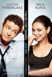 Amizade Colorida (Friends With Benefits)