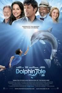 Winter, o golfinho (Dolphin Tale)