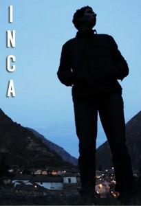 Inca - Sem destino pela América do Sul