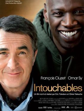 Intouchables_cartaz
