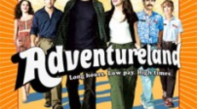 Férias Frustradas de Verão (Adventureland)