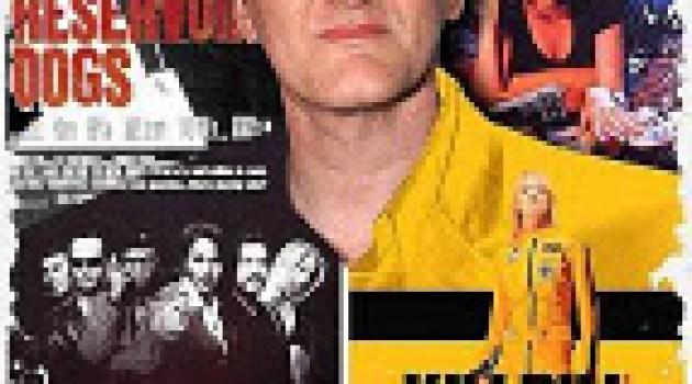 TOP 10 – Personagens de Quentin Tarantino