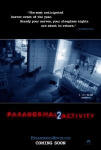 Atividade Paranormal 2 (Paranormal Activity)
